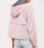 Pink A Boo Jacket