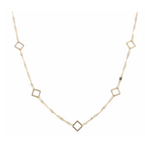 "16"" Dayna Necklaces"