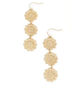 The Reene Earring