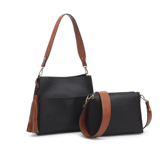 The Lyla Bucket Bag