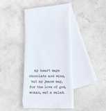 Funny Tea Towels Collection