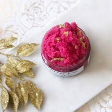 Cranberry Kiss Sugar Scrub - Shoppe3130