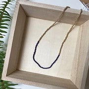 Napa Cobalt Necklace