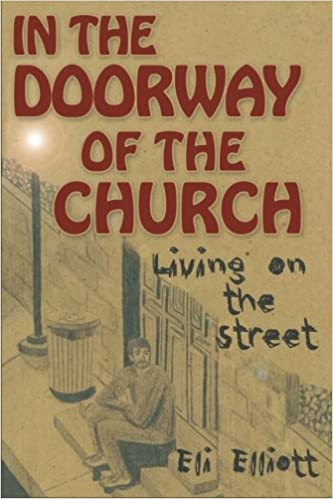 In The Doorway of the Church: Living on the Street - Shoppe3130