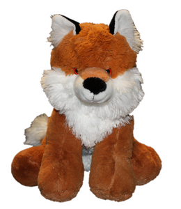 "Rosy The Fox SAB Kit 16"" - Shoppe3130"