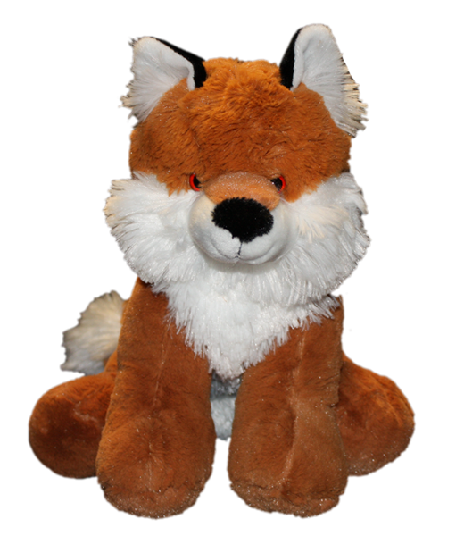 Rosy The Fox SAB Kit 16