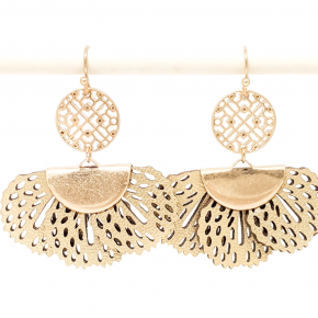 The Kenza Earring - Shoppe3130