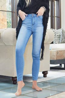 Mad About You Jeans - Shoppe3130