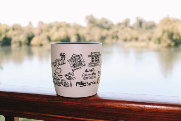 North Augusta Mug - Shoppe3130