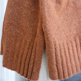 Cozy Vibes Chunky Sweater