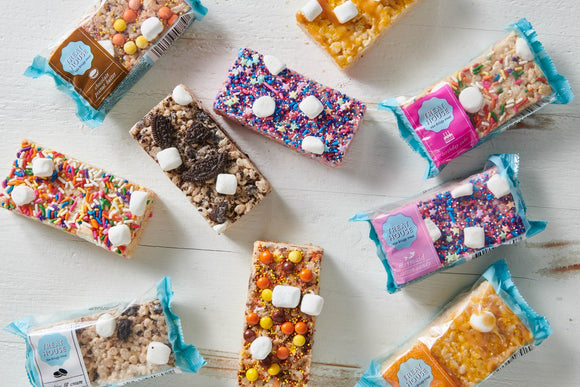 Treat House Rice Krispy Treat- 1.3 oz - Shoppe3130