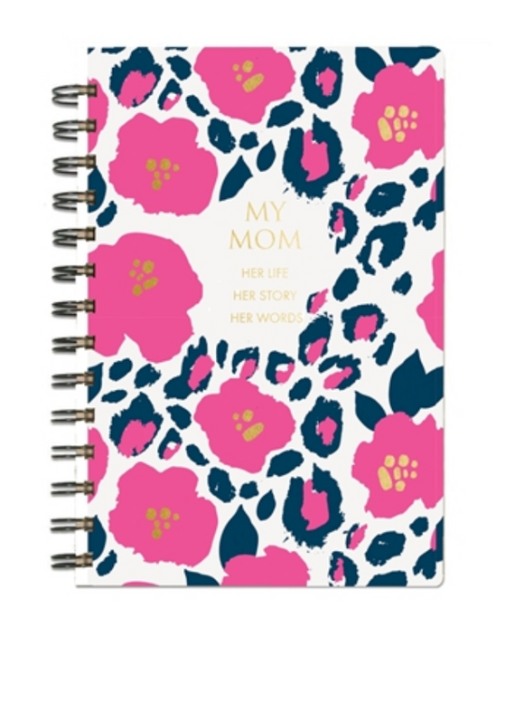 My Mom Journal - Shoppe3130