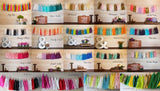 Assembled Tissue Tassel Garland Sets - Shoppe3130
