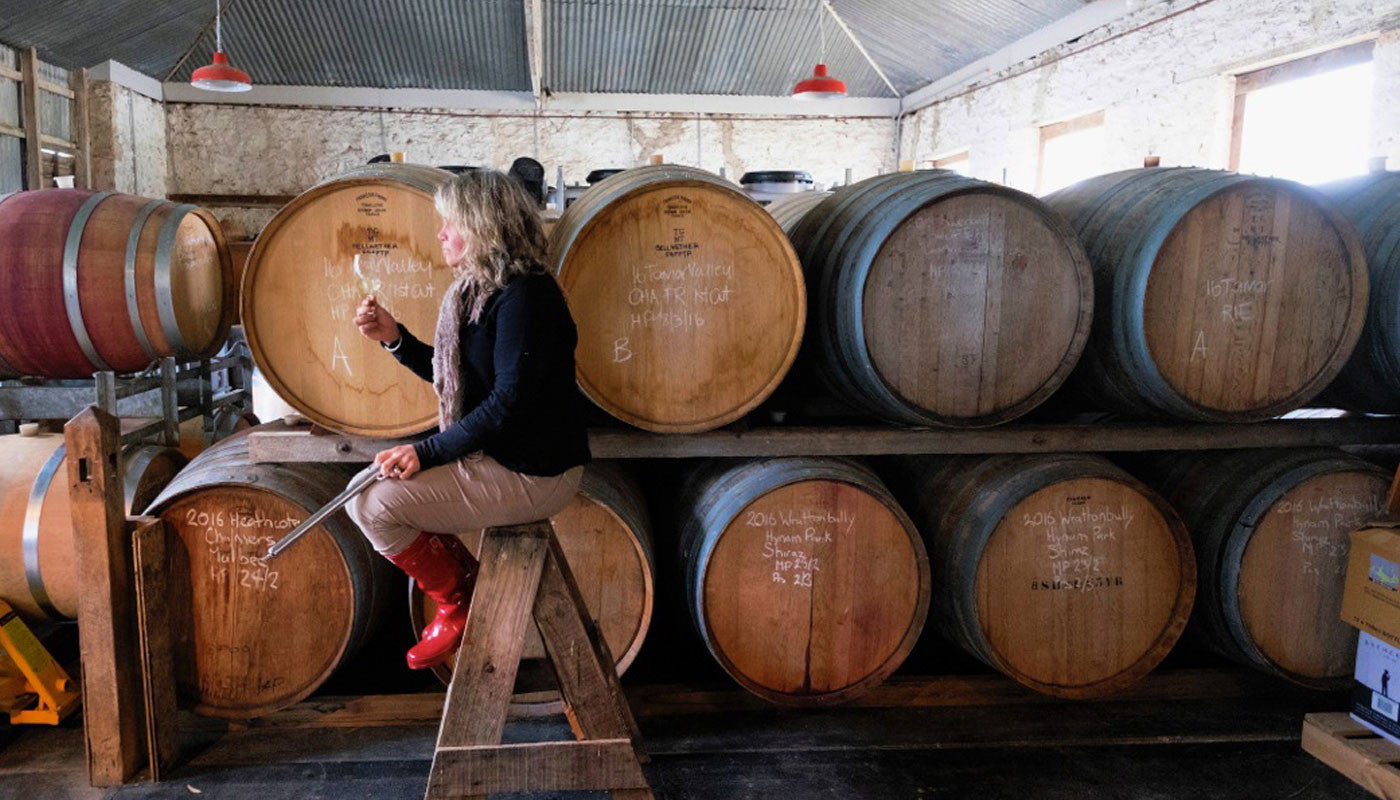 Bellwether-wines-sue-bell-tasting