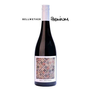 Bellwether Wrattonbully Shiraz | 2017