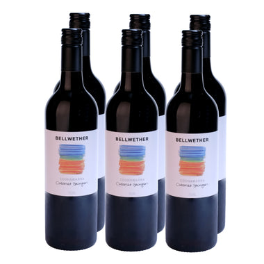 Cabernet Bellwether Premium - 6 pack  | 2015
