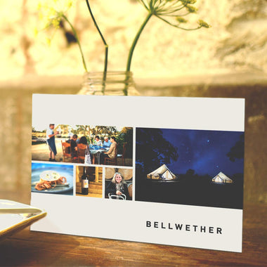 Bellwether | GIFT VOUCHERS