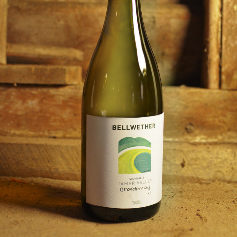 Bellwether Tamar Valley Chardonnay | 2015