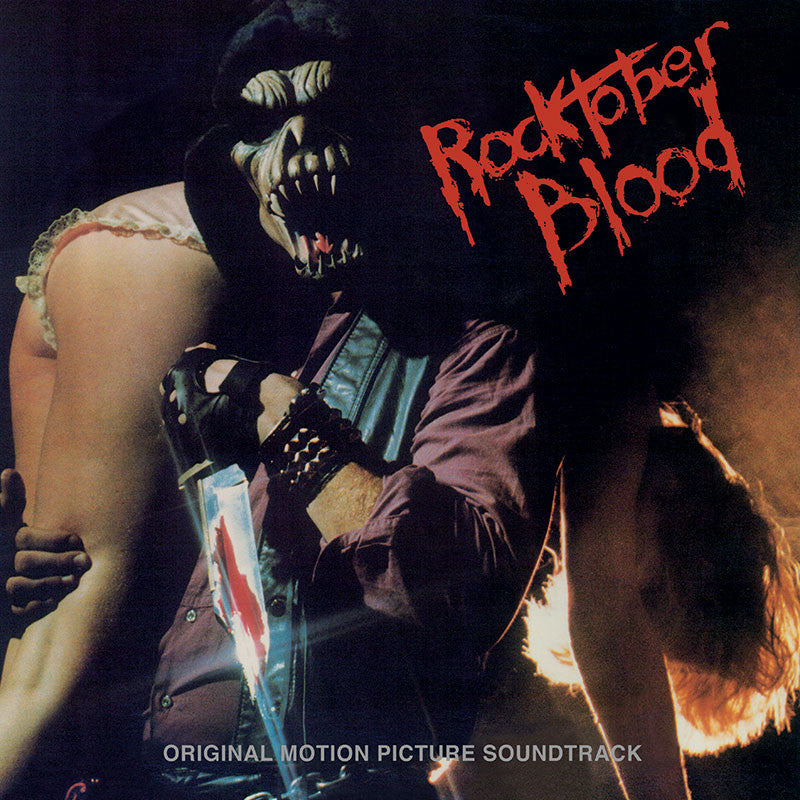 Rocktober Blood - Original Motion Picture Soundtrack