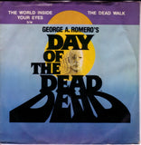 Day of the Dead 7""