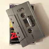 Hard Rock Zombies - OST Cassette