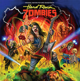 Hard Rock Zombies - OST LP