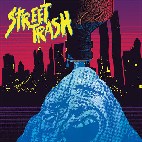 Street Trash - Original Motion Picture Soundtrack CD