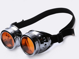 Epic Steampunk Goggles