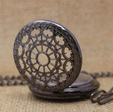 Steam Punk Pocket Watch