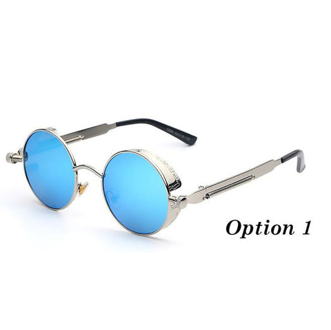 Women Epic Steampunk Sunglasses