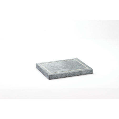 Bisetti Rectangular Replacement Cooking Stone