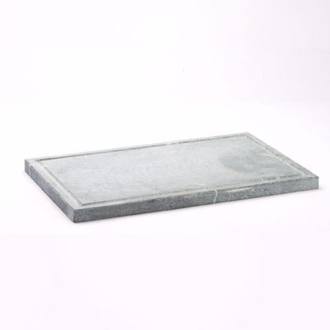 Bisetti Big Rectangular Cooking Stone