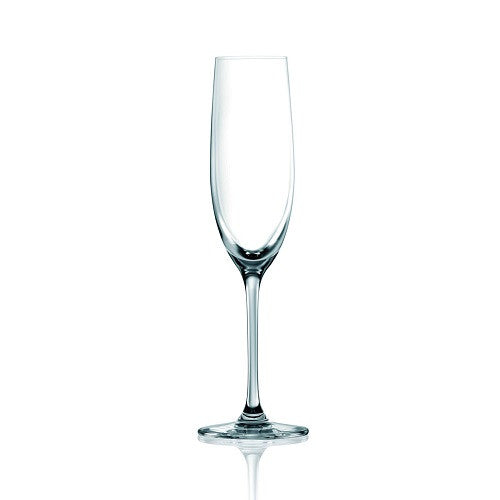Lucaris Champagne Glass, 6 oz., Set of 6
