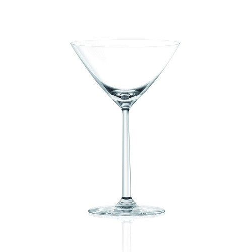 Lucaris Martini Glass, 8 oz., Set of 6