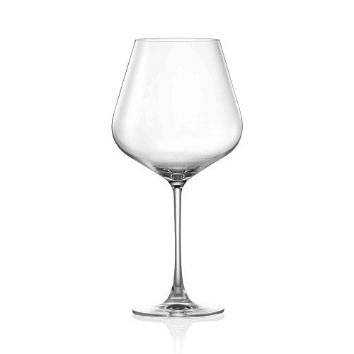 Lucaris Burgundy Glass, 30.75 oz., Set of 6