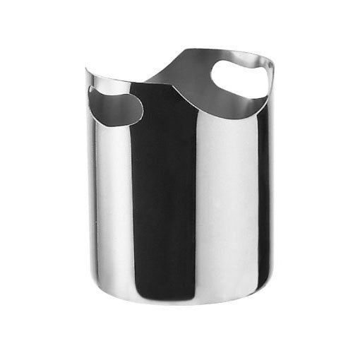 Motta Stainess Steel Ice Bucket with 2 Handles