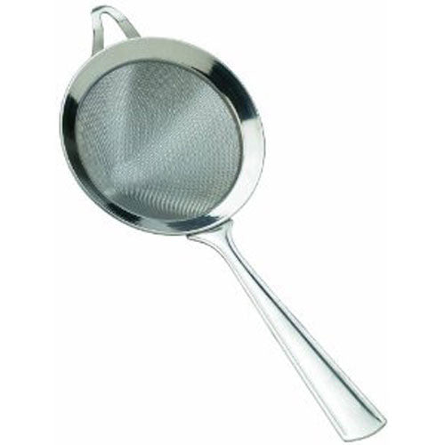 Piazza Mesh Strainer, 6-1/2-Inches