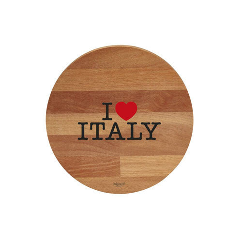 Bisetti Beechwood Cutting Board,