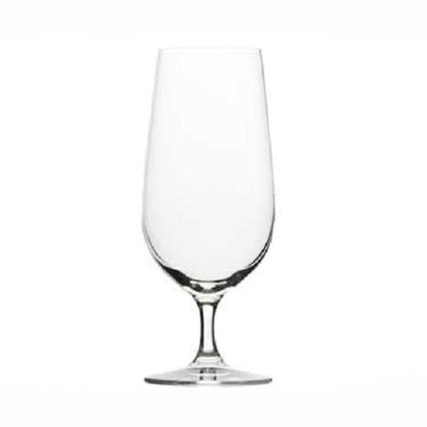 Stolzle Beer Glass, Set of 6. S2100019