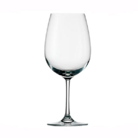 Stolzle Cabernet/Bordeaux Glass, Set of 6. S1000035