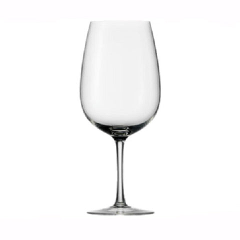 Stolzle Cabernet/Bordeaux Wine Glass, Set of 6. S1000037
