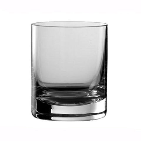 Stolzle Double Old Fashioned Glass, Set of 6. S3500015