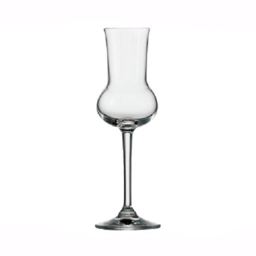 Stolzle Grappa Glass, Set of 6. S2050026