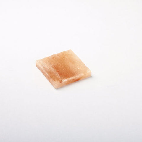 Bisetti Square Salt Stone (Two Sizes)