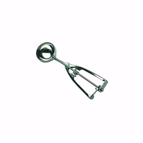 Piazza 1/20 Ice Cream Scoop, Stainless Steel