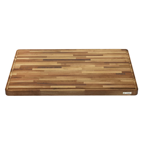 Legnoart Walnut Rectangular Butcher Block