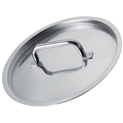 Piazza Stainless Steel Lid 24cm / 9.36-inches