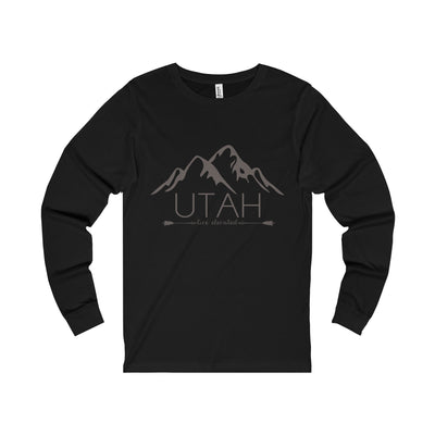 Utah Live Elevated Long Sleeve