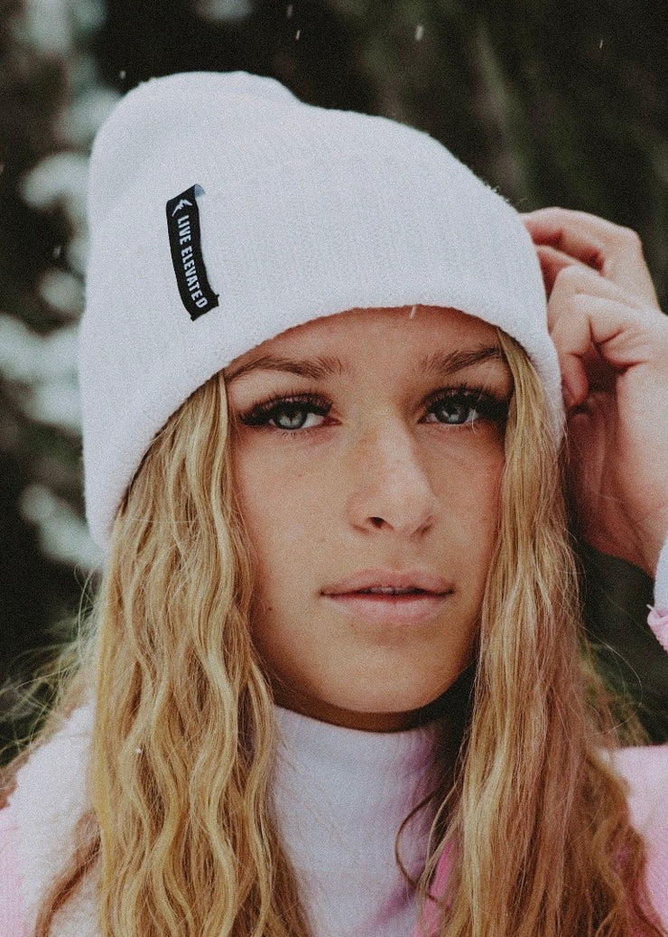 Live Elevated Beanie