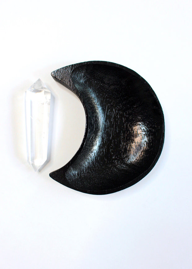 Moon Dish Black Limited Edition